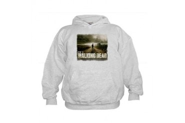 The Walking Dead Farm Kids Hoodie