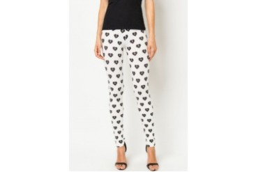 CATWALK 88 Heartbreaker Leggings