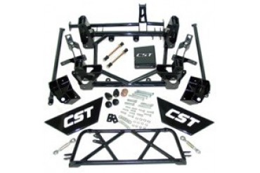California Super Trucks 6 - 8 Inch Subframe Lift Kit CSS-C3-3 Complete Suspension Systems and Lift Kits