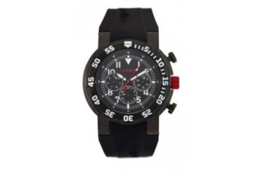 RPM Chronograph Silicone Watch