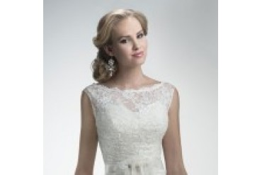 Maggie Sottero Wedding Jackets - Style JK14MD035