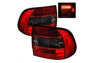 Spyder Auto Group LED Tail Lights 5007094 Tail & Brake Lights