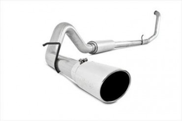 MBRP Installer Series Turbo Back Single Side Exit Exhaust System S6200AL Exhaust System Kits