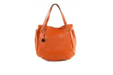 Pelle Leather Tote Bag