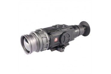 Thor Thermal Weapon Sights - Thor320-4.5x 320x240 50mm 60hz 17 Micron