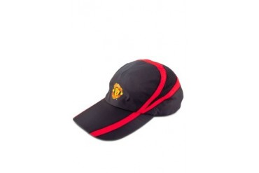Manchester United Baseball Cap - Adjustable