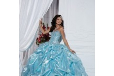 Quinceanera Collection Quinceanera Dresses - Style 26736