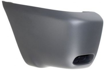 2004-2005 Toyota RAV4 Bumper Cover Replacement Toyota Bumper Cover T760112 04 05