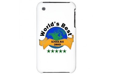 Teacher iPhone 3G Hard Case by CafePress