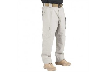Men's Gsa Approved Tactical Pants - Tactical Pant-Gsa-Khaki-W: 38-L: 36
