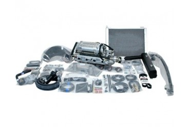 MagnaCharger MP112 Supercharger kit Cadillac CTS-V 6.0L 06-07