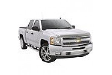 2007-2013 Chevrolet Silverado 1500 Bug Shield Ventshade Chevrolet Bug Shield 622002