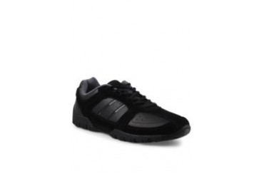 Spotec Spliter Sneaker Shoes Black Dark Grey