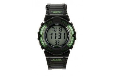 Q&Q M138J001Y Digital Round Watches