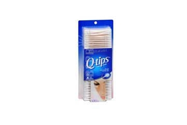 Q-Tips Flexible Cotton Swabs 170 each