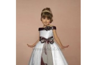 Little Maiden Flower Girl Dresses - Style LM3450