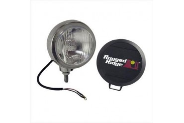 Rugged Ridge HID Off Road Lighting 15206.02 Offroad Racing, Fog & Driving Lights