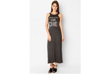 typoerror! Fashion Or Die Long Dress