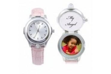 Hour Power Sophisticate Pink Watches - Style HOPL1000:003P