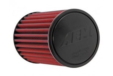 AEM DryFlow Air Filter 3inch X 9inch Universal