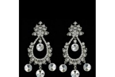 Jim Ball Earrings - Style CE577