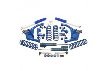 Calmini MFG. 2.5 Inch Lift Kit SK19800 Complete Suspension Systems and Lift Kits