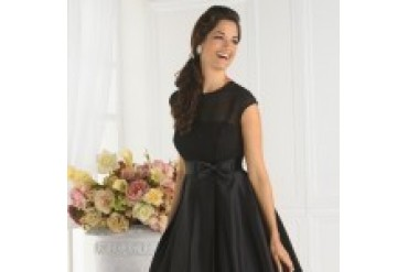 Pretty Maids Quick Delivery Bridesmaid Dresses - Style 22342