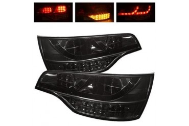 Spyder Auto Group LED Tail Lights 5000316 Tail & Brake Lights