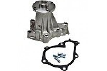 1993-1997 Infiniti J30 Water Pump Replacement Infiniti Water Pump REPI313504