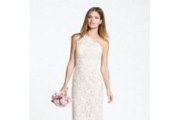 Watters Encore Wedding Dresses - Style Ardell 5214E