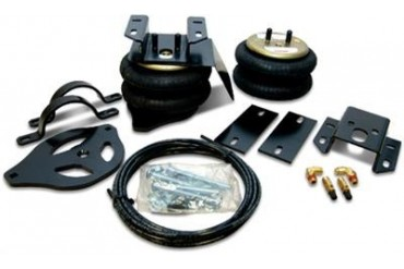 Hellwig Air Spring Kit; Lifted Application 6406 Suspension Load Leveling Kit