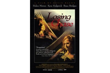 Losing Chase Movie Poster (27 x 40)