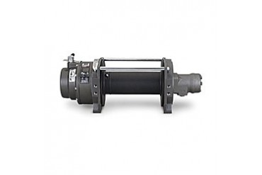 Warn Series 12 Hydraulic Industrial Winch  30285 12,000+ lbs. Hydraulic Winches