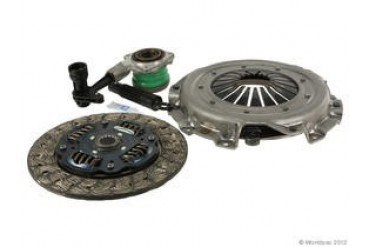 2001 Oldsmobile Alero Clutch Kit Exedy Oldsmobile Clutch Kit W0133-1922463 01