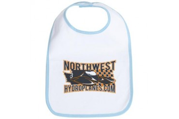 NWH Final.png Sports Bib by CafePress