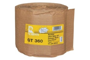 Q.E.P. Roberts 50-360 Indoor Seaming Carpet Tape