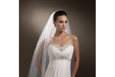 The Berger Collection Veils - Style 9446