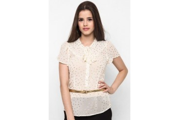 Accent Anita Dots Blouse