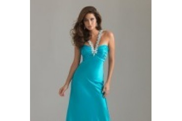 "Night Moves ""In Stock"" Prom Dress - Style 6428"