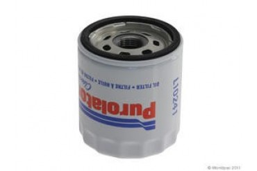 2000-2009 Toyota Tundra Oil Filter Purolator Toyota Oil Filter W0133-1917786 00 01 02 03 04 05 06 07 08 09