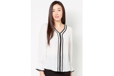 DressingPaula Long Sleeve Top