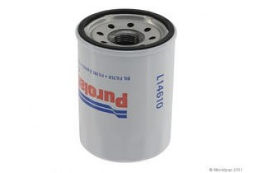 2004-2012 Acura TL Oil Filter Purolator Acura Oil Filter W0133-1917761 04 05 06 07 08 09 10 11 12