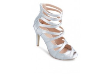 EZRA by ZALORA Gladiator Heel Sandals