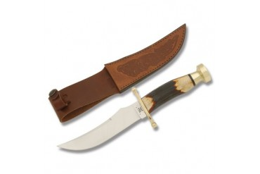 Case Kodiak Hunter with Genuine Red Stag Handle