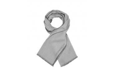 Wool & Silk Reversible Men's Scarf