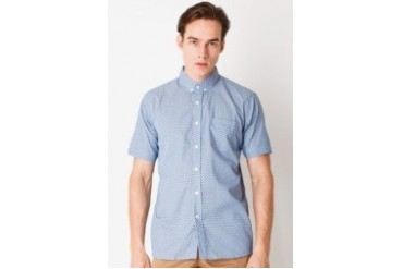 Raxzel Rainer Dot L3 Shirt SS