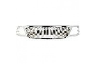 1999-2003 Ford F-150 Grille Assembly Replacement Ford Grille Assembly ARBF070122C