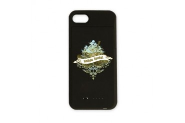 Bolivia Rocks Bolivia iPhone Charger Case by CafePress