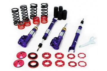 Tanabe Sustec Pro S-0C Coilovers Mitsubishi Eclipse ALL 95-99
