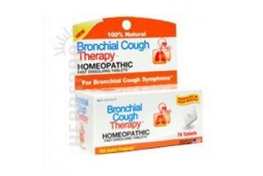 Bronchil Cough Therapy 70 tabs